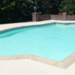 Aesthetic Concrete Designs can provide pool deck resurfacing, concrete pool designs and more.