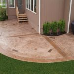 Create custom patio designs that fit your needs best with Aesthetic Concrete Designs.